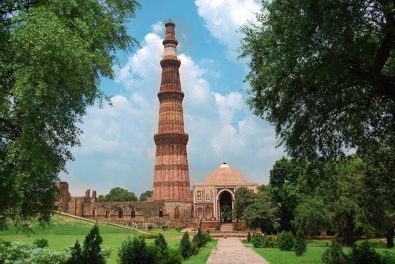 قطب منار | Qutub Minar