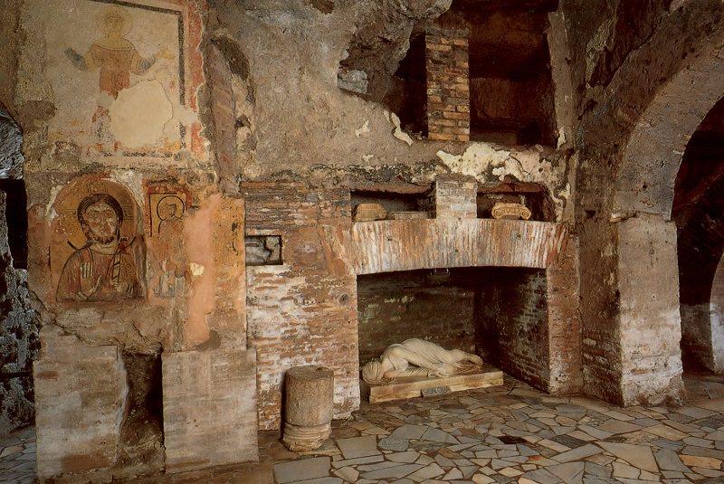 جاذبه های رم ایتالیا