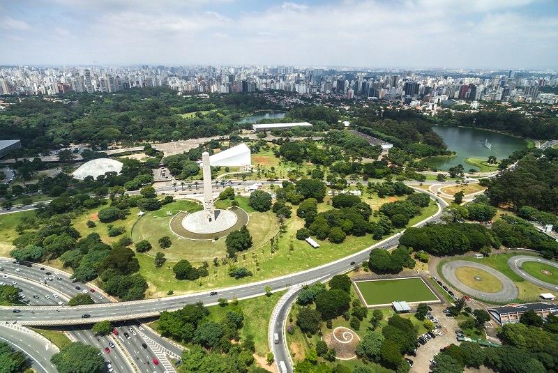 جاذبه و دیدنی های برزیل