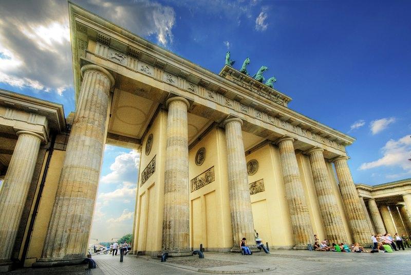 دیدنی های برلین