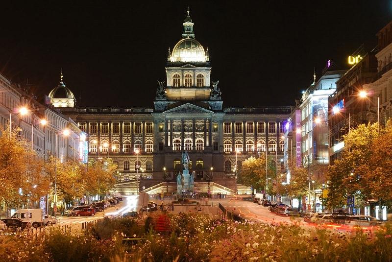 دیدنی های پراگ | جاذبه های چک