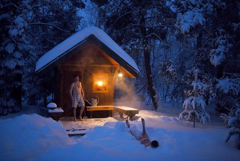 سونا فنلاندی