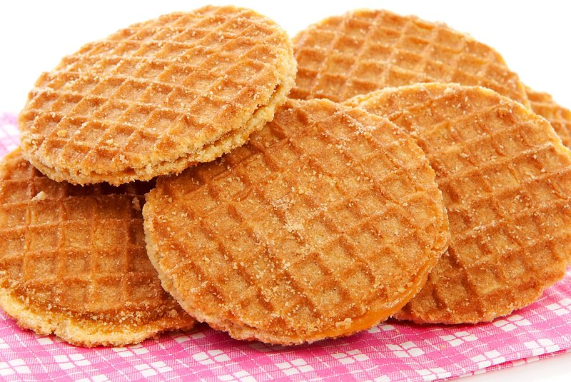 غذاهای هلندی