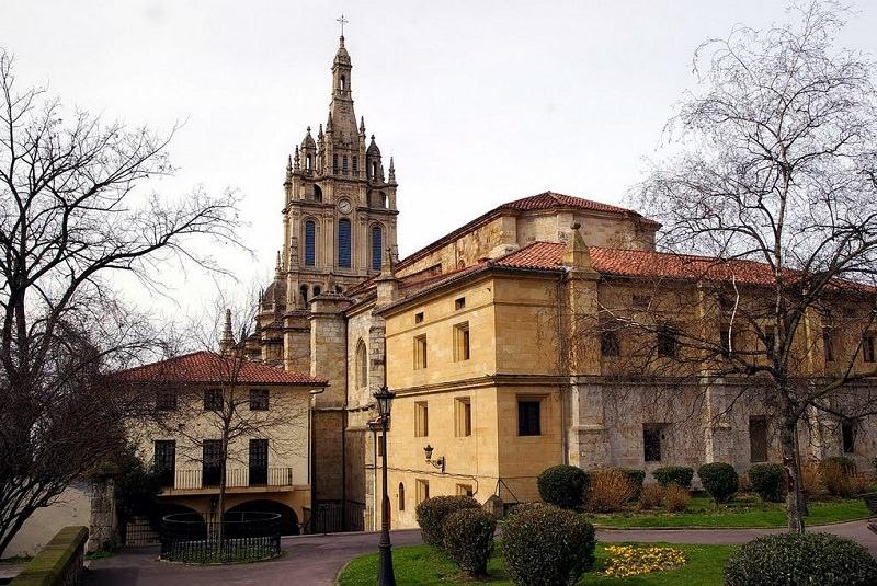 دیدنی های بیلبائو اسپانیا