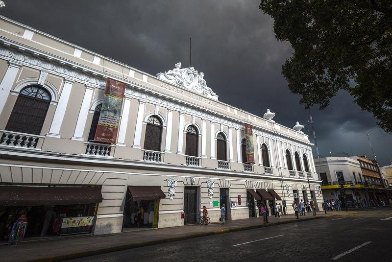 دیدنی های مکزیک - مریدا