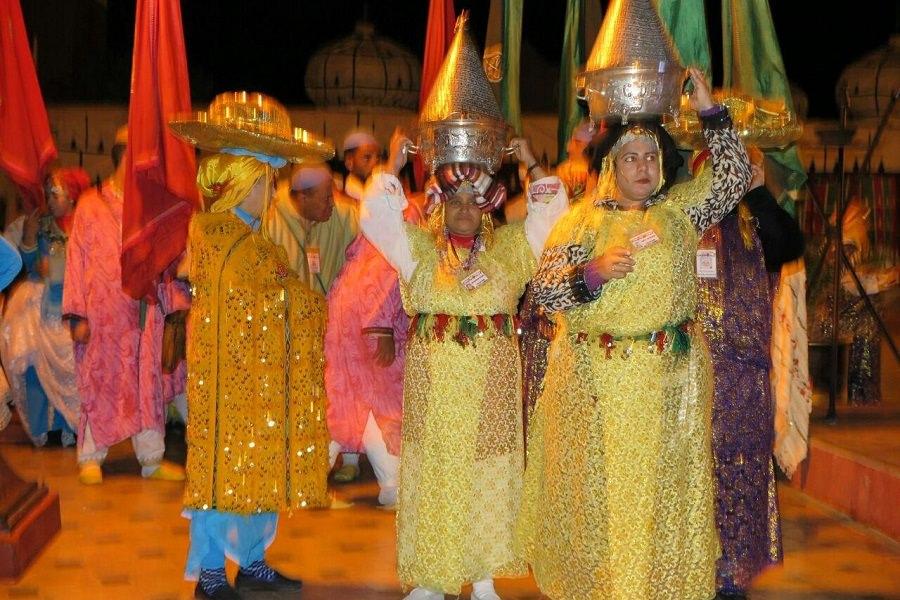 جاذبه های مراکش - تور مراکش