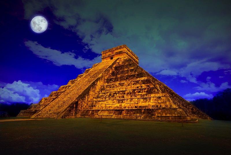 جاذبه های گردشگری کانکون - مکزیک