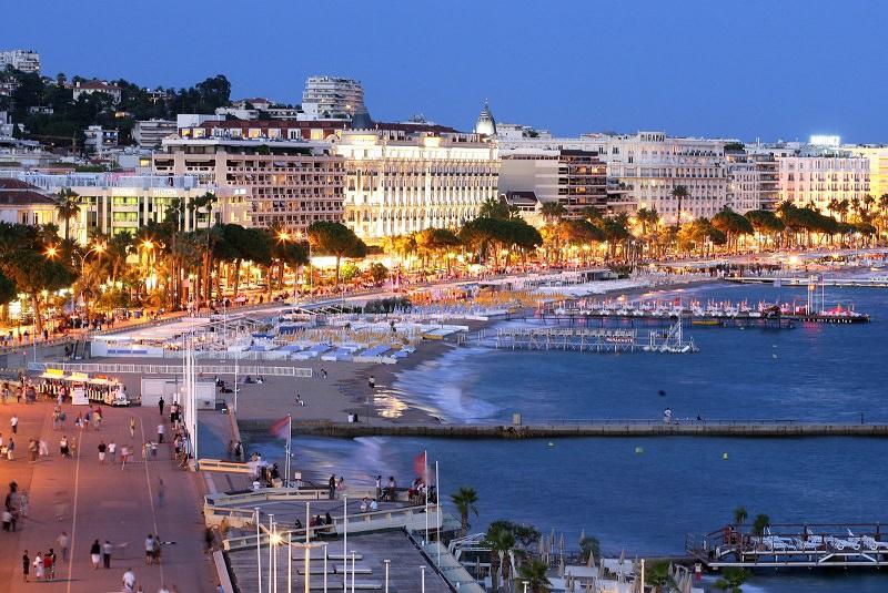 جاذبه های گردشگری کن - فرانسه