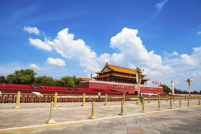 دیدنی ها و جاذبه های پکن - چین