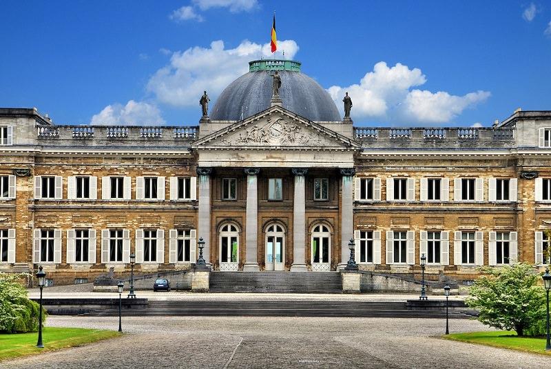 دیدنی های بلژیک - بروکسل