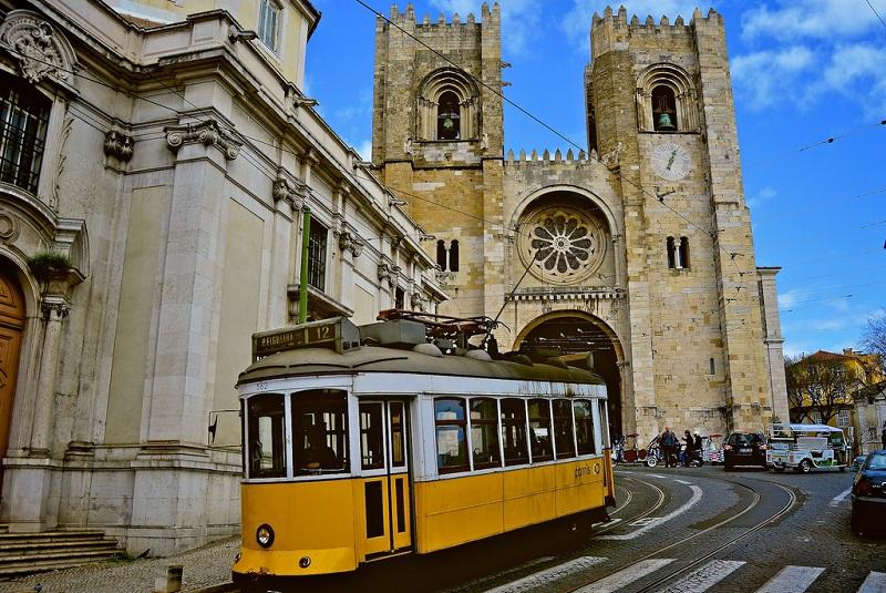 جاذبه های گردشگری لیسبون پرتغال