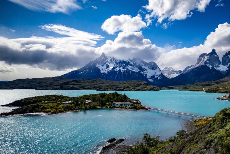 پاتاگونیا شیلی