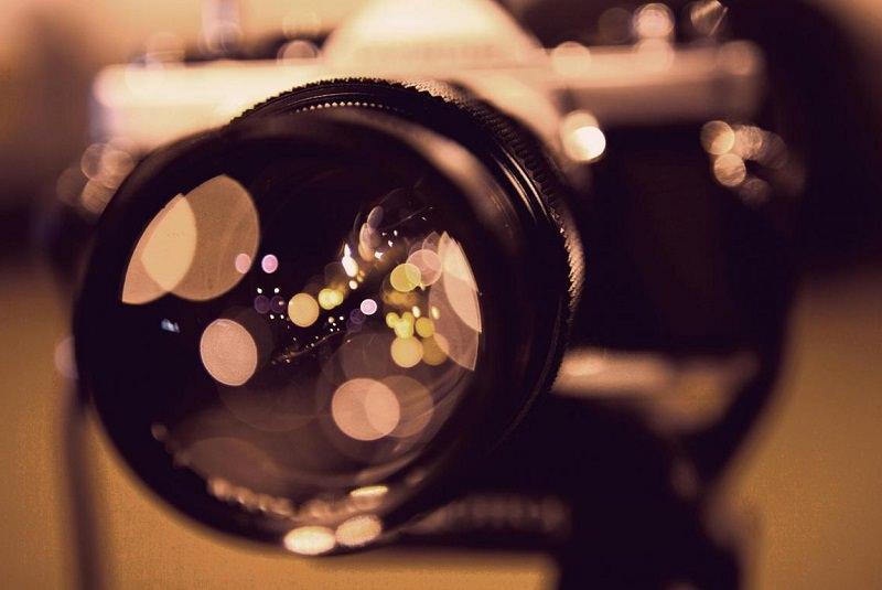 تکنیک عکاسی
