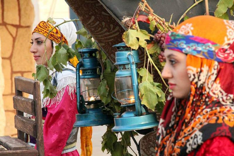 جشن انگور ارومیه