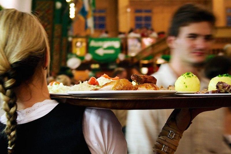 غذای آلمانی
