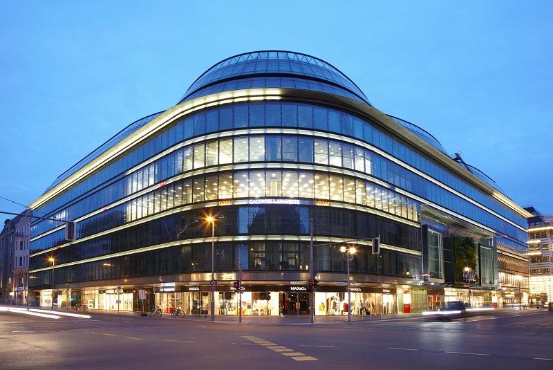 مرکز خرید برلین