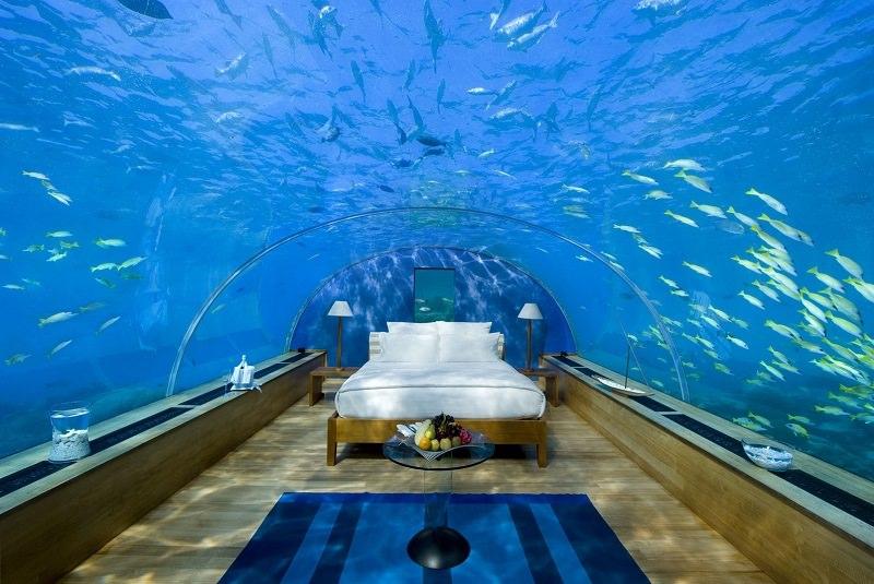 هتلهای خارقالعاده