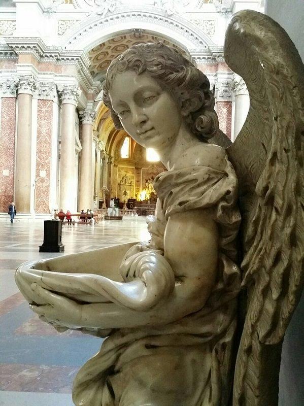 کلیسایی در رم