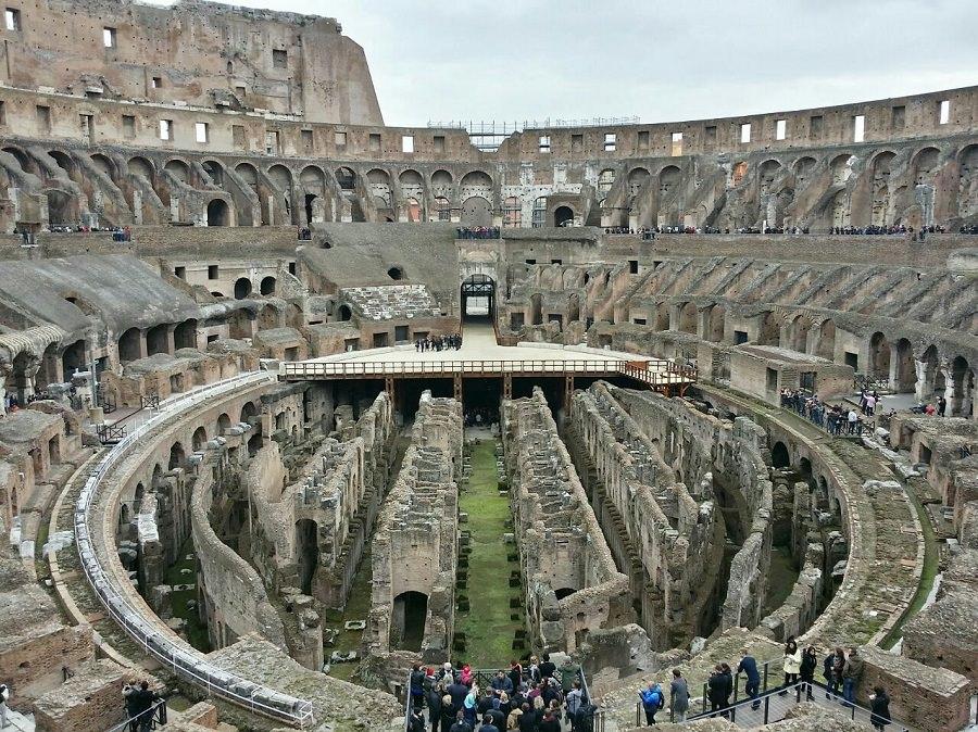 کلسئوم رم