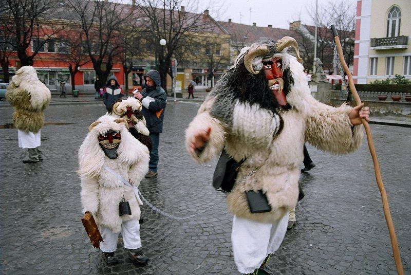 فرهنگ مجارستانی