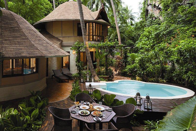 هتلهای زیبا