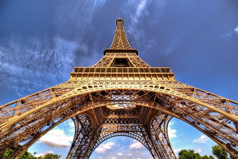 برج ایفل پاریس