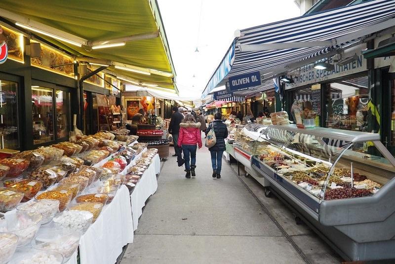 خرید در وین اتریش