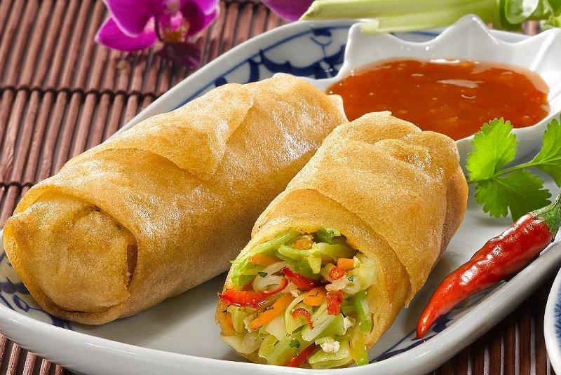 بهترین غذاهای تایلند