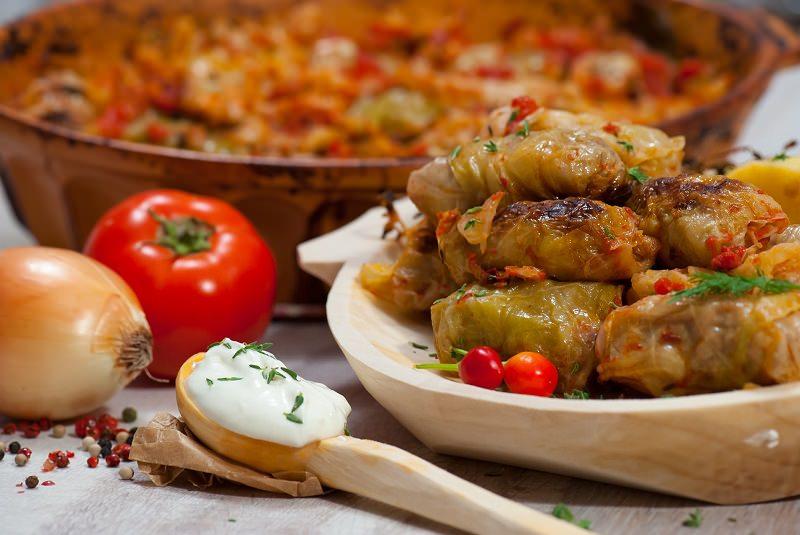 غذاهای مجارستانی