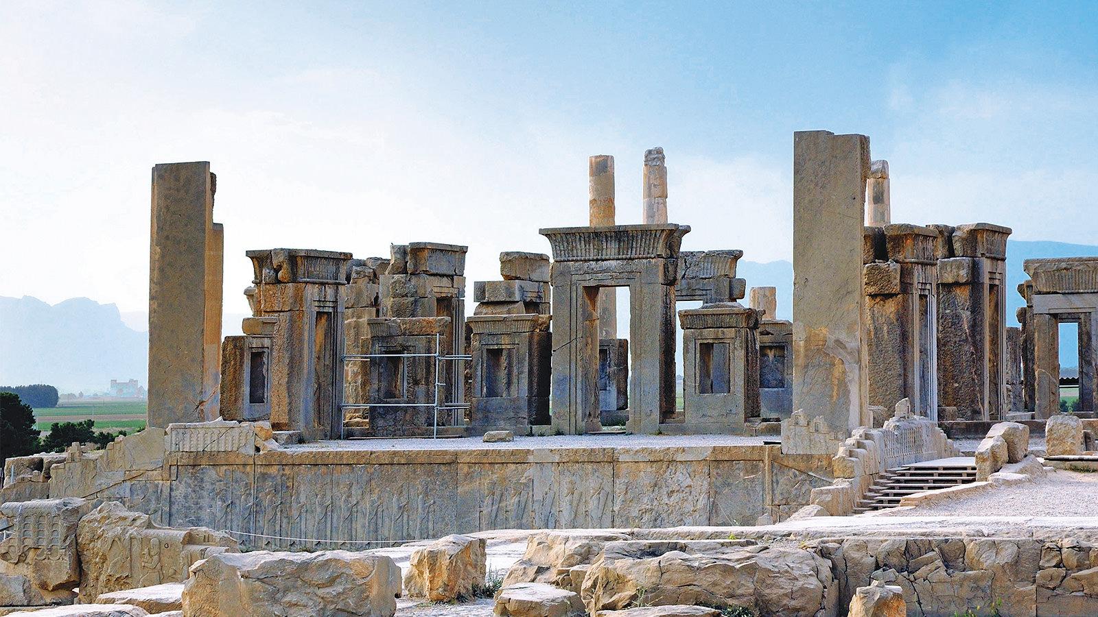 Iran Classic | Iran incoming tours