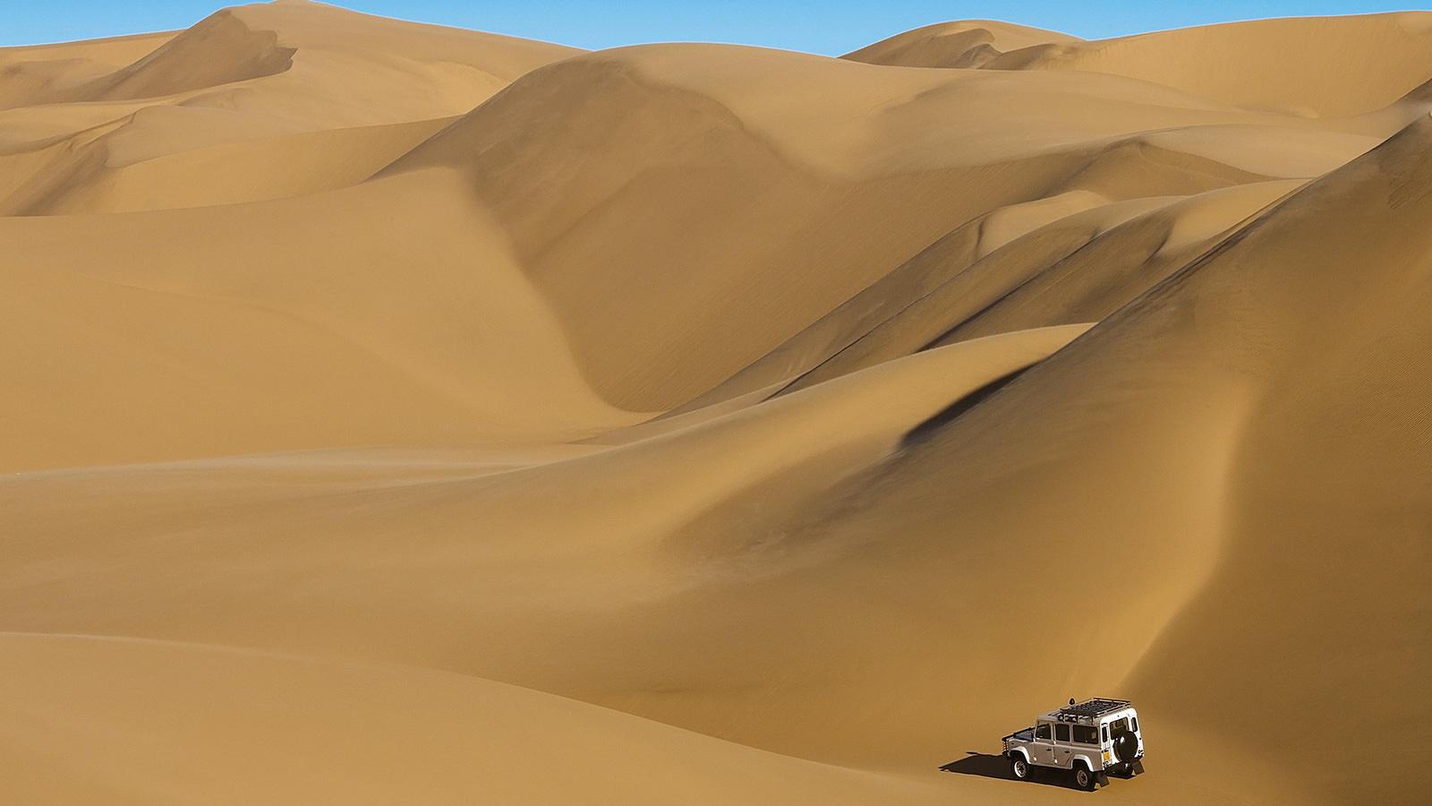 Desert Charm | Iran incoming tours