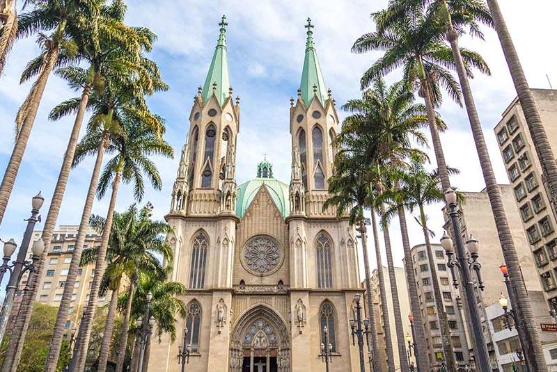 کلیسای جامع سائوپائولو
