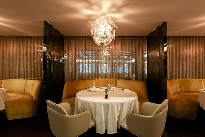 رستوران های برتر کوالالامپور