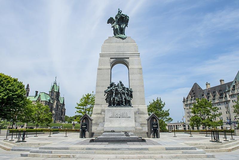 دیدنی های اوتاوا در کانادا