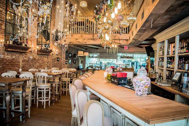 رستوران های برتر مسکو - روسیه