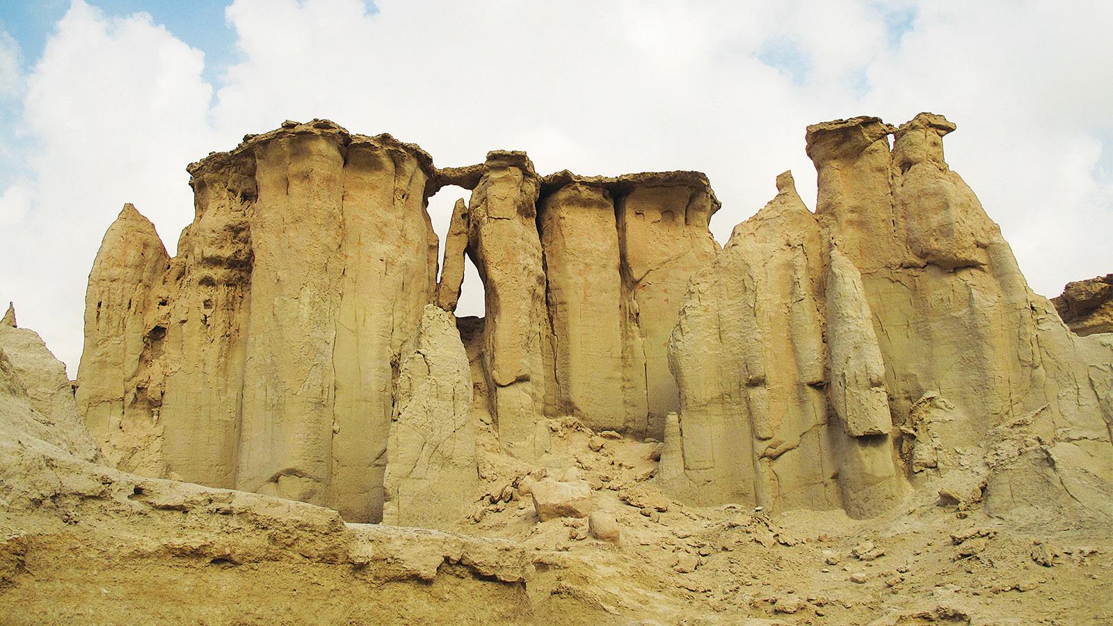 persian gulf gateway tour