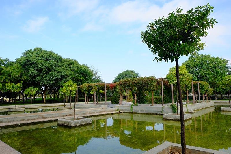 پارک پولیفیلو والنسیا