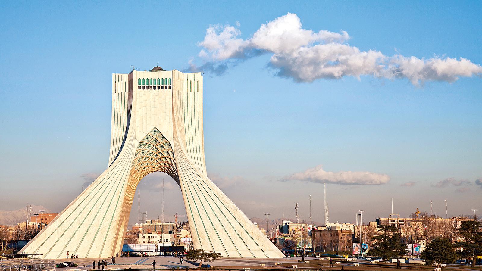 Iranian Glimpse | Iran incoming tours