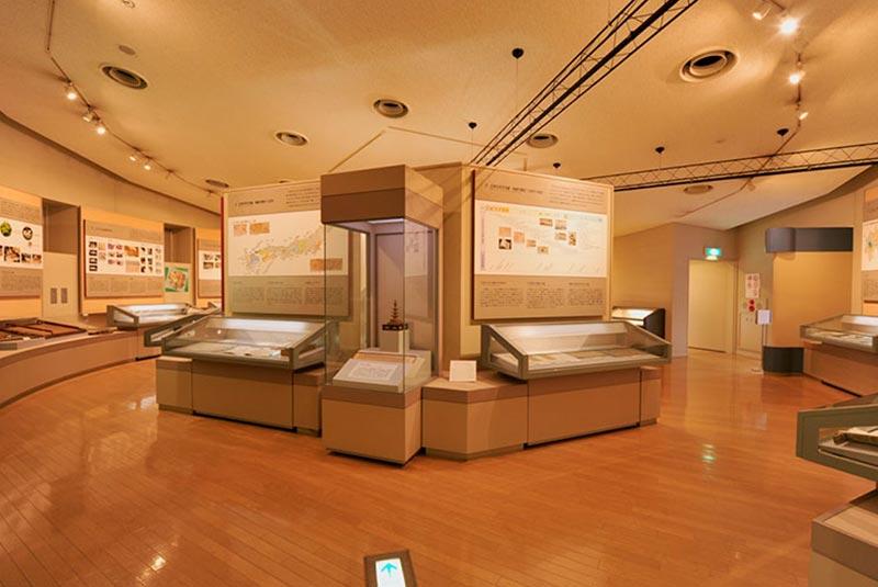 عجیب ترین موزه های ژاپن