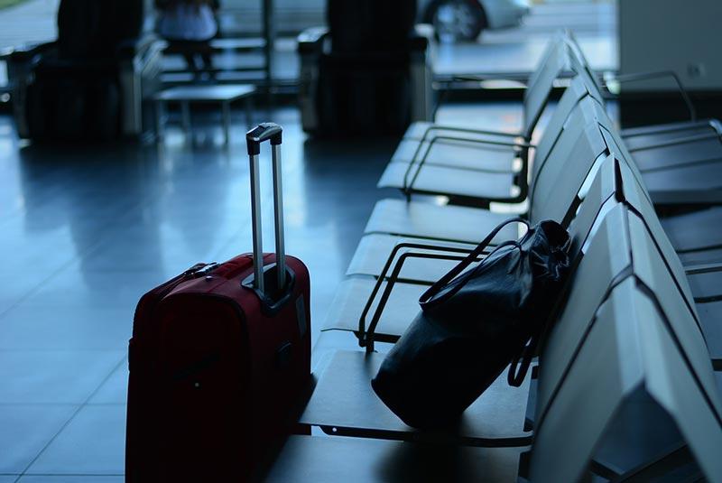 نکات کاربردی در فرودگاه