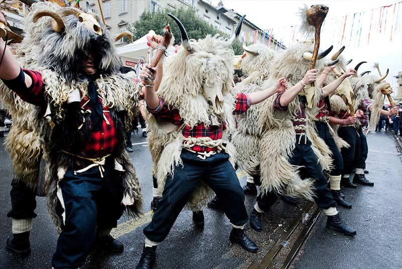 جشنواره کرواسی