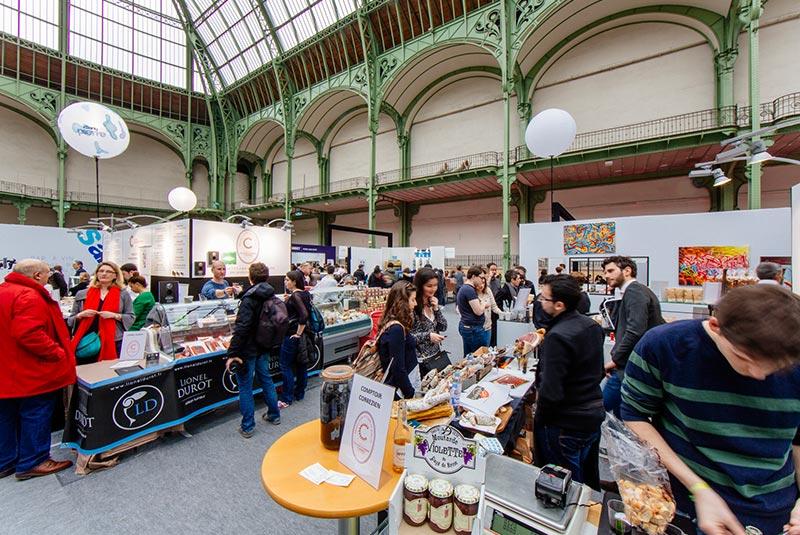 جشنواره فستیوال غذا در پاریس