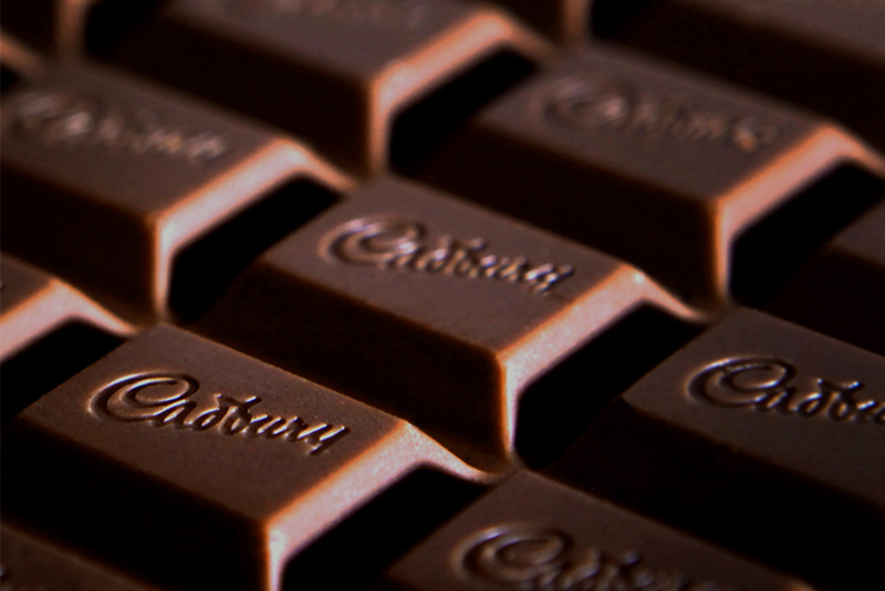 خوشمزهترین شکلات ها در اروپا