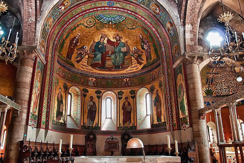 کلیسای جامع مودنا