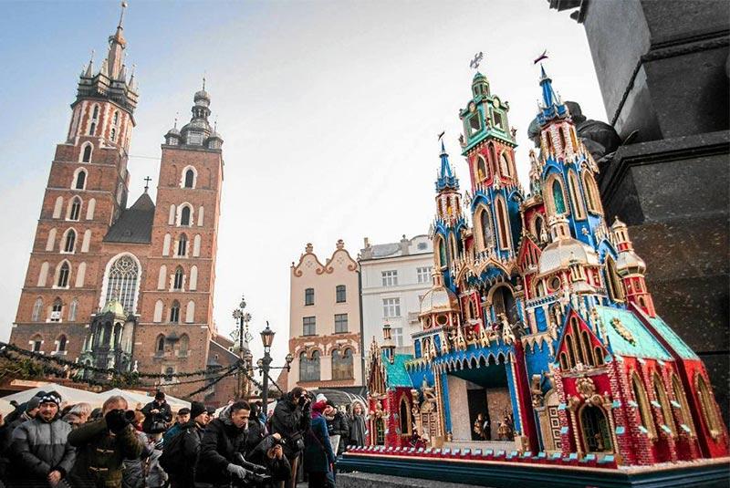 مسابقه شپکا در لهستان