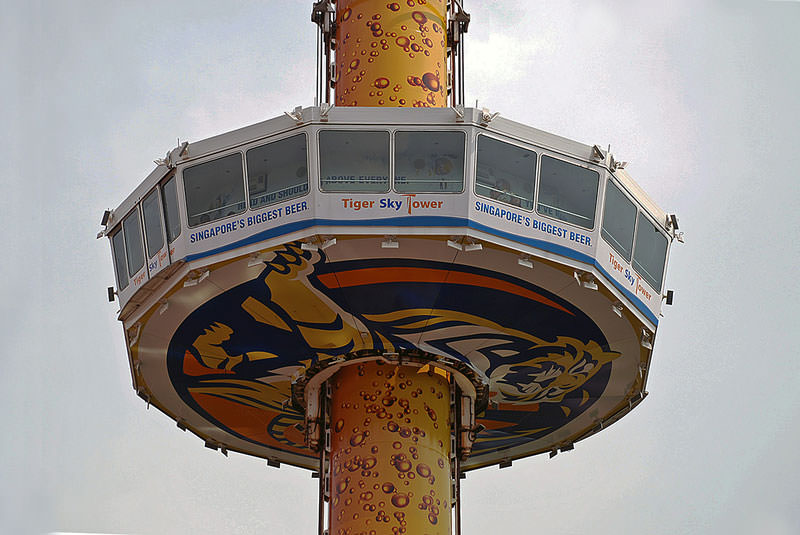 برج ببر آسمان