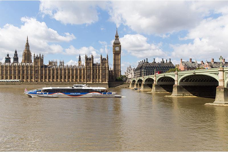 جاذبه های برتر گرینویچ در لندن