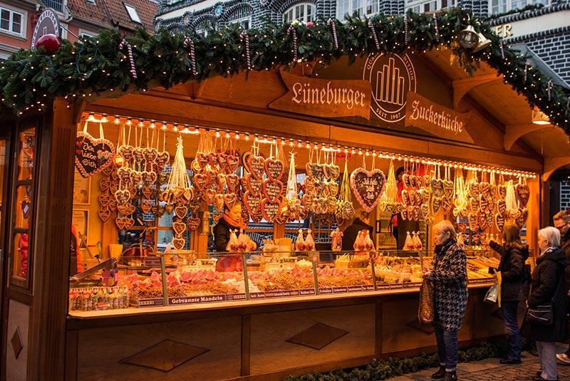 کریسمس در اتریش