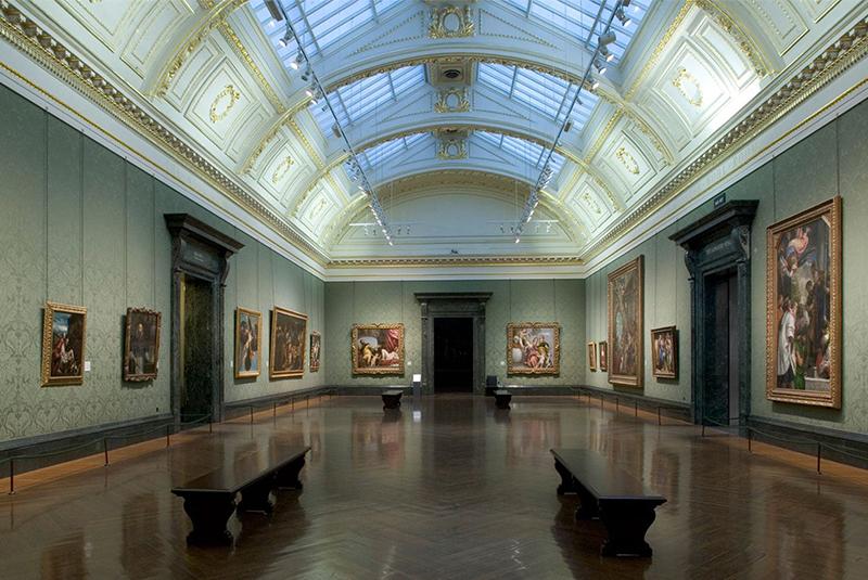 گالری ملی در انگلیس