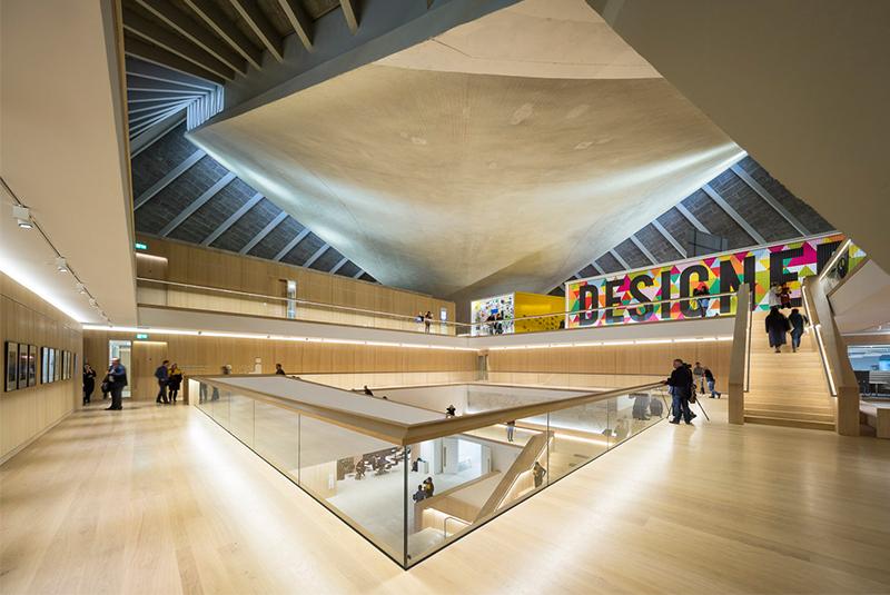 موزه طراحی